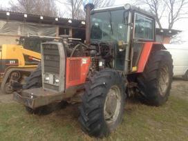 Massey Ferguson 2680, traktoriai