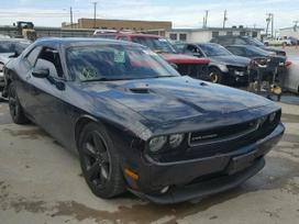 Dodge Challenger dalimis. Dalys. 2013 dodge