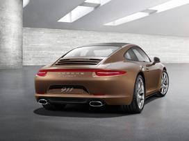 Porsche 911 dalimis. новие оригиналние дeтали