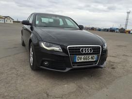 Audi A4, 2.0 l., sedanas