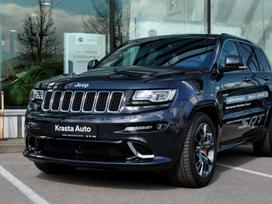 Jeep Grand Cherokee, 6.4 l., visureigis
