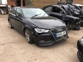 Audi A3. 1.6tdi 77kw clh, navigacija,