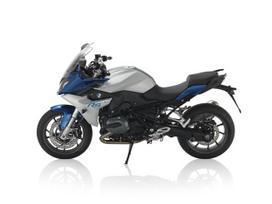 Bmw R 1200 Rs, sportiniai / superbikes