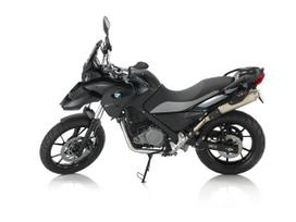 Bmw F 650 Gs, touring / sport touring /