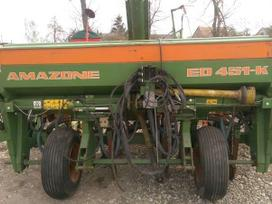 Amazone Ed451k, sėjamosios / sodinamosios