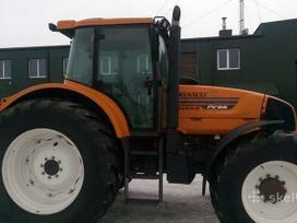 Renault Ares825 Rz, traktoriai