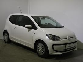 Volkswagen Up, 1.0 l., hečbekas