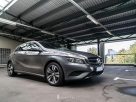 Mercedes-benz A180, 1.5 l., hečbekas