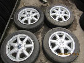 Volkswagen, lengvojo lydinio, R14
