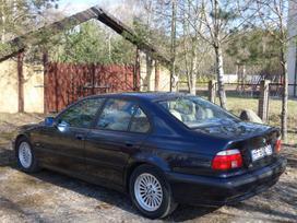 Bmw 535, 3.5 l., sedanas