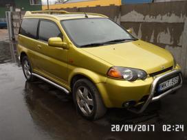Honda Hr-v dalimis