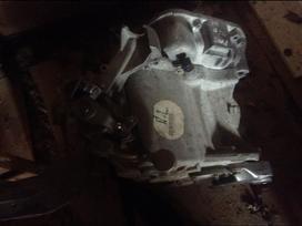 Mercedes-benz A klasė pavarų dėžė