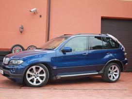 BMW X5 dalimis. Bmw x5 3,0i  2001-2004m.  bmw x5 3.0d  2002-