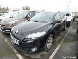 Renault Megane, 1.5 l., universalas
