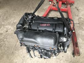 Mini Countryman. 1.6 turbo n18b16a