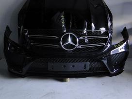 Mercedes-benz Gle klasė dalimis. Parduodame