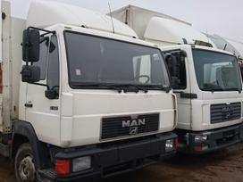 MAN L2000/8163 F2000 LE FE L02 F90, Грузовики