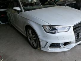 Audi A3. 6100 važiavus .sline