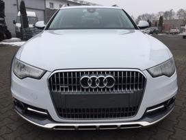 Audi A6 Allroad. Turime ir daug kitų