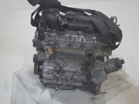 Peugeot 207 детали двигателя
