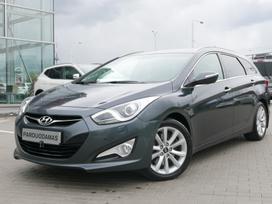 Hyundai i40, 2.0 l., universalas