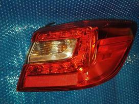 Subaru Legacy. Subaru legacy outback black