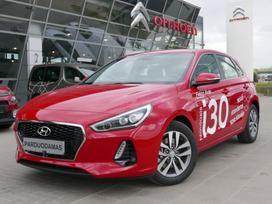 Hyundai i30, 1.0 l., hečbekas