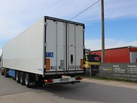 Schmitz SKO24,, trailer and semi trailer rental