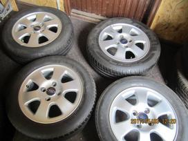 Ford, lengvojo lydinio, R15