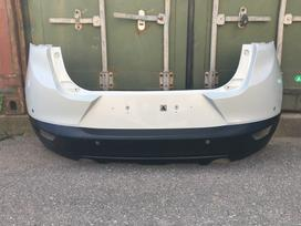 Mazda Cx-3. Detalės sandėlyje  1. pr.