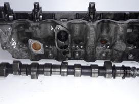Volkswagen Lt stūmokliai, variklio galvutė