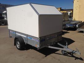 Brentex-trailer Bren275h+b, lengvųjų