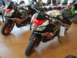 Aprilia Rsv 1100cc, sportiniai / superbikes