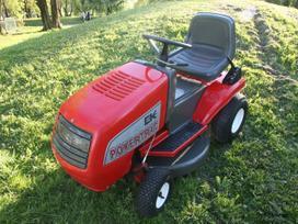 Kubota Power Track Sodo Traktorius Z, sodo