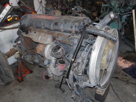 Renault Premium II variklis Dxi11 460 Eu V,