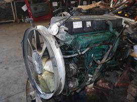 Volvo FH variklis D13A 440 EC06B, vilkikai