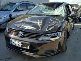 Volkswagen Jetta dalimis. Rida 19000 mil