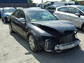 Audi A6 dalimis. Rida 70000mil s - line
