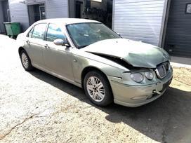 Rover 75. Naudotos automobiliu dalys