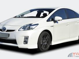 Toyota Prius, 1.8 l., hatchback