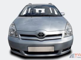 Toyota Corolla Verso, 2.2 l., vienatūris