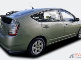 Toyota Prius, 1.5 l., hatchback