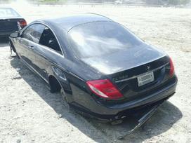 Mercedes-benz Cl500 dalimis. Usa