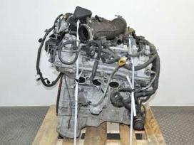 Lexus Gs 300. Variklis lexus gs 3.0b variklio