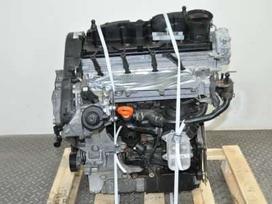 Volkswagen Sharan. Variklis vw sharan 2.0tdi
