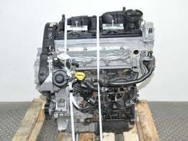 Volkswagen Sharan. Variklis vw sharan 2.0 tdi