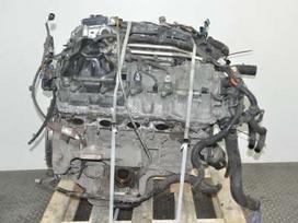 Lexus Ls 600 h. Variklis lexus ls 600h 5.0b