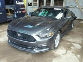 Ford Mustang dalimis. Dalys. 2015-16 ford