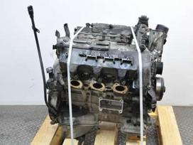Mercedes-benz Clk320. Variklis mercedes-benz