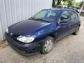 Renault Megane. Naudotos automobiliu dalys